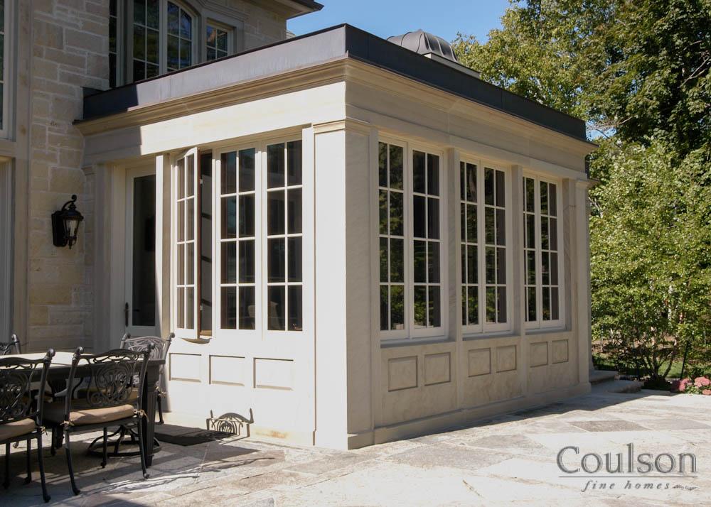 Neo Classic Custom Home Builder | Toronto | Oakville