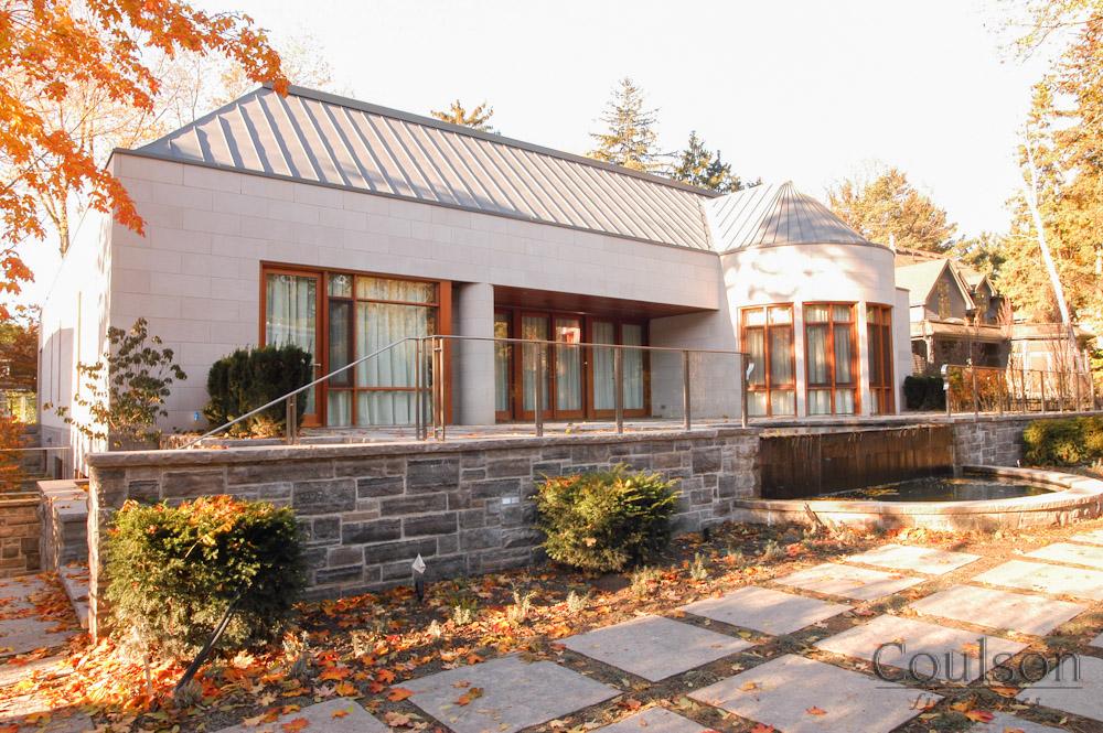 contemporary custom home builder toronto oakville mississauga