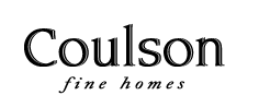 coulson fine homes logo