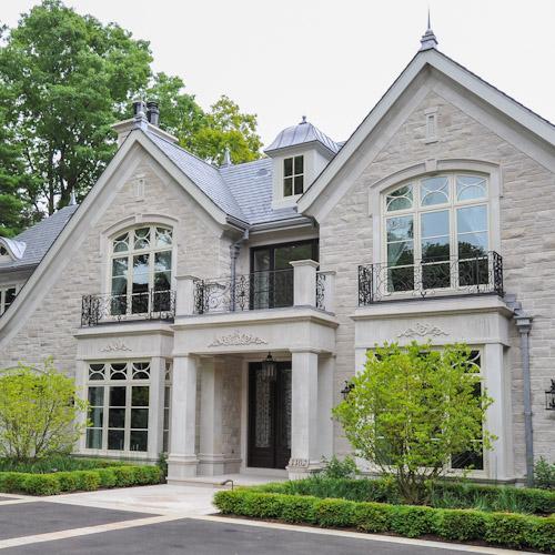 Custom Home Designs Toronto: About Custom Home Builder